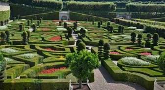 le jardin de ch 226 teau les plus beaux jardins de