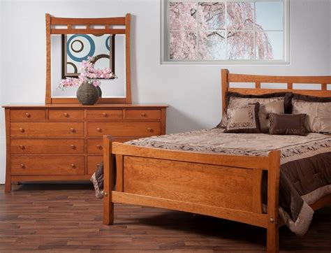 madison bedroom set madison ave bedroom set amish handcrafted solid