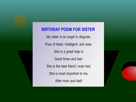 Poem For S Birthday Card Birthday Wishes For All Wish Them Happy Birthday With