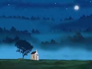 Landscape Lighting Questions Clipart Moonlight Redemption