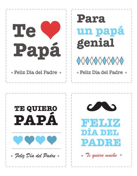 ideas para el dia del padre tarjetas para felicitar el d 237 a del padre father ideas