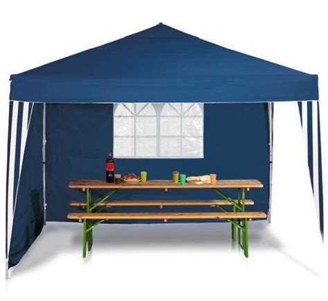gazebo side panels side panel gazebo blue genuine spare parts