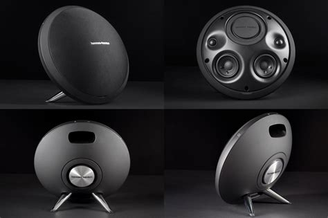 Speaker Onyx 2 By Harman Kardon harman kardon onyx studio speaker experience and discount info