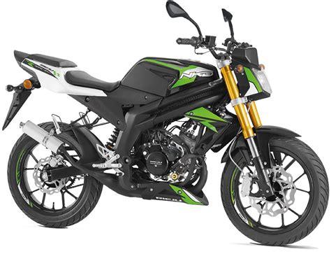 50ccm Motorrad Rs 50 by Gebrauchte Und Neue Rieju Rs3 Nkd 50 Motorr 228 Der Kaufen