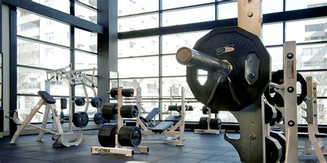 gyms  bethesda md  luxury fitness amenities  equinox