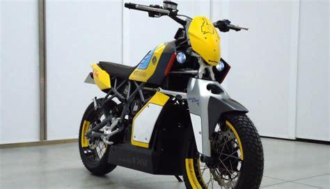 Elektromotorrad Bultaco by Bultaco Rapit 225 N Archiv Ecomento De