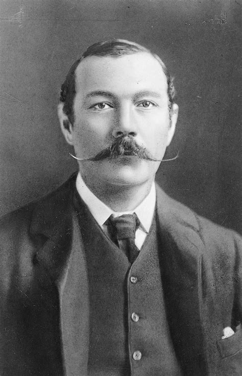 Arthur Conan Doyle | Sherlock Wiki | FANDOM powered by Wikia