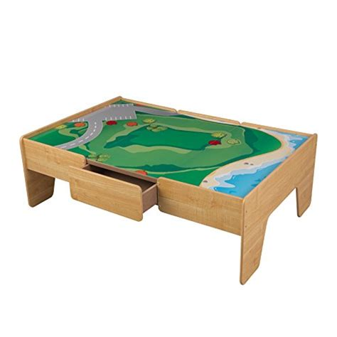 to play at the table kidkraft 18006 kidkraft wooden play table table shop