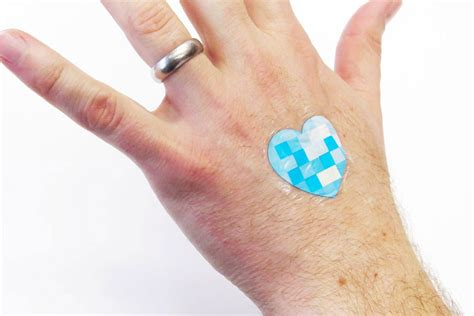 mc10 and l oreal introduce wearable smart tattoos