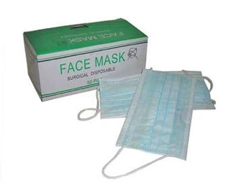 Masker Kesehatan Penutup Hidung Masker Sekali Pakai masker penutup mulut dan hidung penting banget tuh
