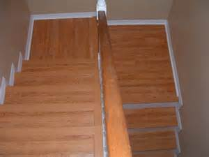 Laminate Flooring For Stairs Installing Laminate Flooring On Stairs Diy Stairs