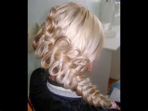 como hacer peinados de trenzas para ninas 191 c 243 mo hacer una trenza con lazos para ni 241 a tutorial de