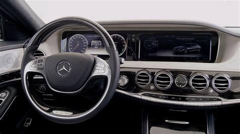 2015 S Class Interior by Mercedes S Class Hybrid 2014 Interior