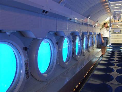 interno sottomarino cinque modi divertenti di viaggiare liligo