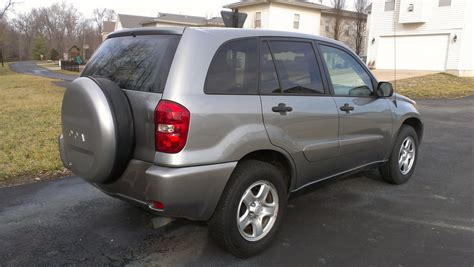 What Does Toyota 2005 Toyota Rav4 Pictures Cargurus