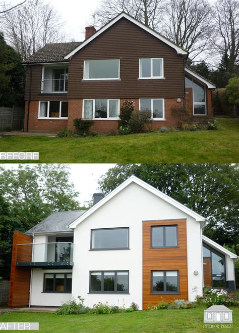 remodelling project  guildford