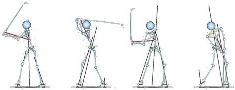 golf swing biomechanics analysis biomechanics craig hanson professional golf instructor