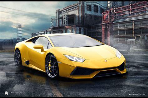 New Lamborghini Cabrera Lamborghini Cabrera Rendered By Speed Wild Speed