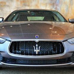 Herb Chambers Maserati by Herb Chambers Maserati Car Dealers Wayland Ma