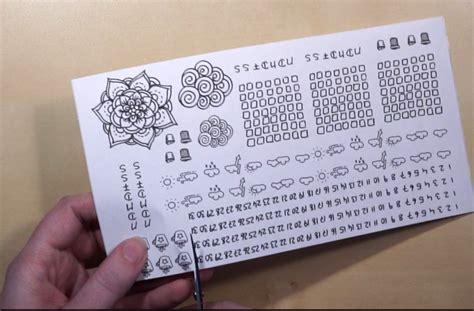 Sticker Selber Machen Diy by Bullet Journal Sticker Selber Machen Diy