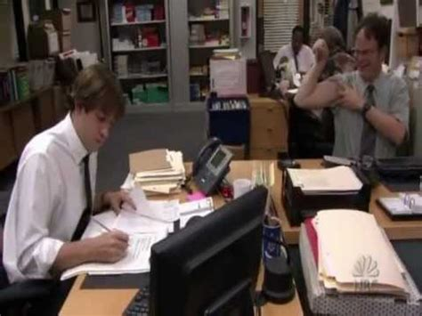 The Office Cpr by The Office Cpr In Hd Phim Clip