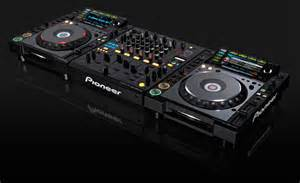 dj decks pioneer pioneer in stages of selling its dj equipment