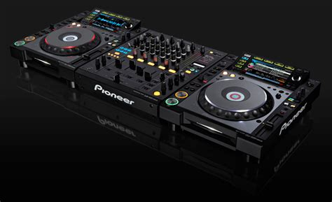 dj decks pioneer pioneer in stages of selling its dj equipment