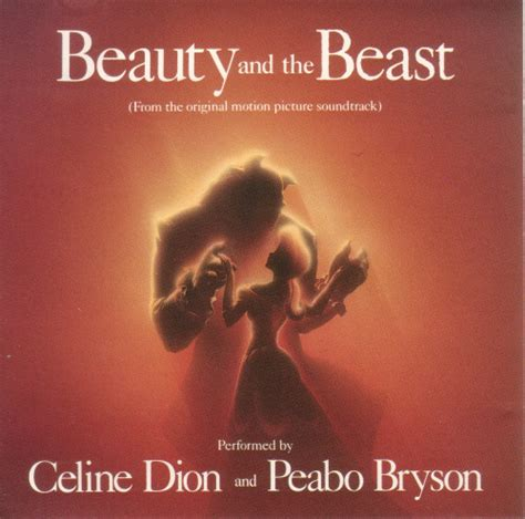 beauty and the beast mp3 download peabo bryson c 233 line dion peabo bryson beauty and the beast cd at