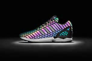 adidas color changing shoes color changing kicks the adidas xeno black pack