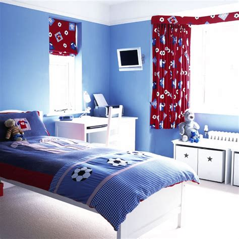 red bedroom for boys boys bedroom ideas and decor inspiration ideal home