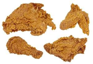 Fried Chicken Fried Chicken