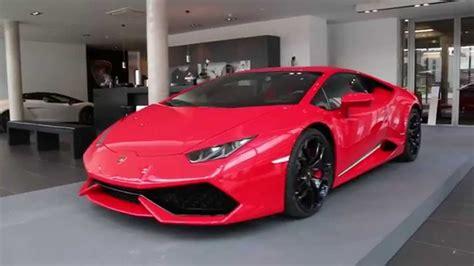 Lamborghini Huracan Red by Lamborghini Huracan Red Image 236