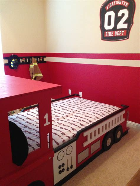 fire truck bedroom ideas 25 unique fire truck bedroom ideas on pinterest fire truck
