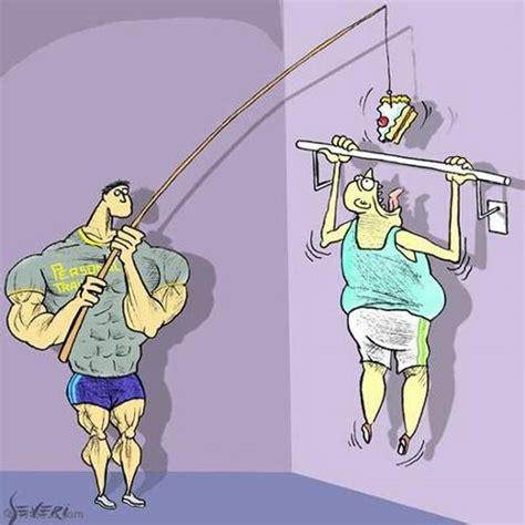 imagenes motivadoras para hacer ejercicio im 225 genes divertidas de gimnasios