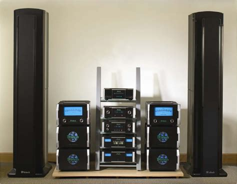 high  audio industry updates reference system