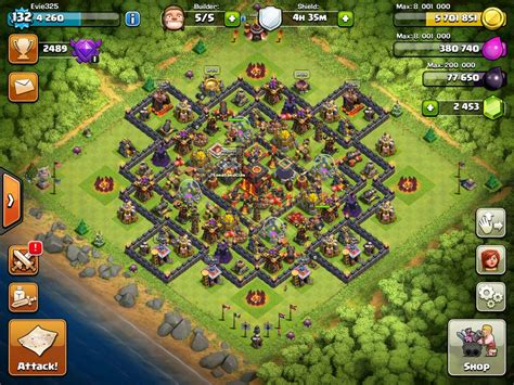 th10 layout post update base post your new bases for the th11 update here