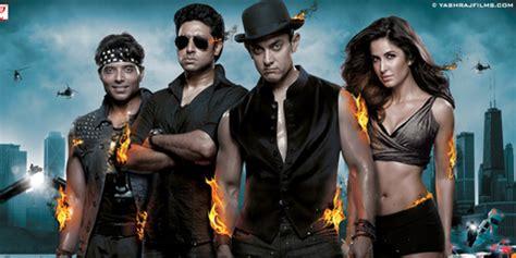 ini bocoran film terbaru aamir khan yang habiskan rp 2 triliun yash raj films pastikan bikin lanjutan keempat film dhoom