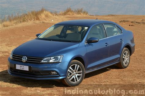 2015 Jetta Tdi Review by 2015 Vw Jetta Facelift Diesel And Petrol Review