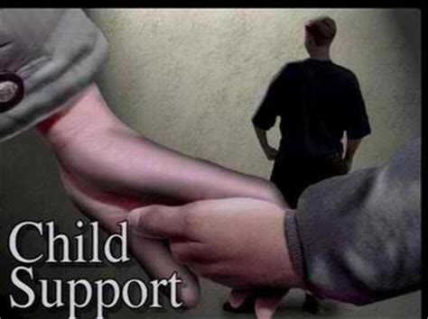 interest on child support arrears back child support in arrears debt payoff is possible