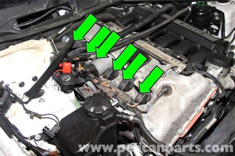 bmw ignition coil bmw e90 spark and coil replacement e91 e92 e93