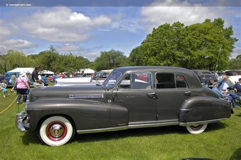 cadillac series 60 1941 cadillac series 60 special image