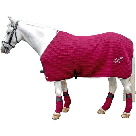 Pony Rug by Pony Multi Purpose Quilted Wicking Rug