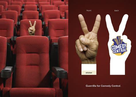 film comedy ideas 15 creative guerrilla marketing ideas bored panda