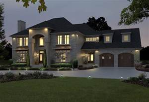 Best Modern House Plans by Custom Home Designs Custom House Plans Custom Home Plans