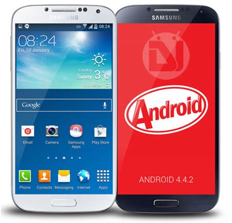 android 4 4 2 kitkat how to downgrade samsung galaxy s4 from android lollipop to kitkat