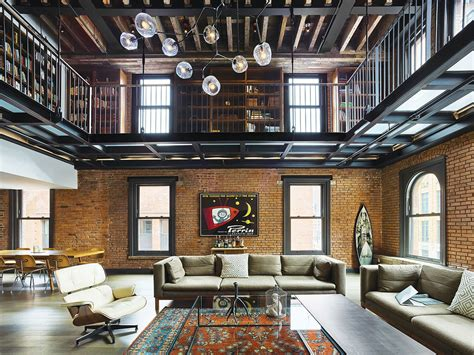 Warehouse Appartments by How To Do Warehouse Living In The 21st Century Home
