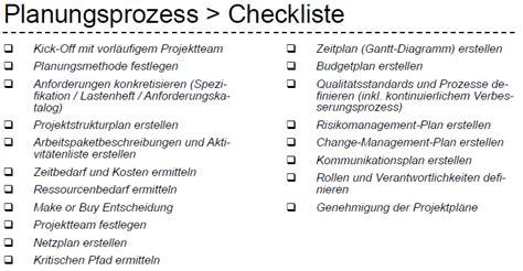 Word Vorlage Checkliste Prozessgruppen Im Detail Planungsprozess Mit Checkliste Projekmanagement24