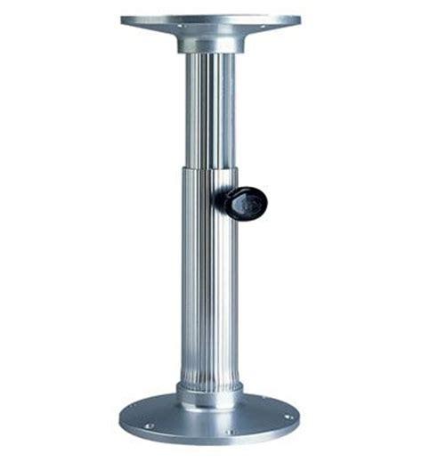 telescoping table best 25 adjustable height table ideas on pinterest