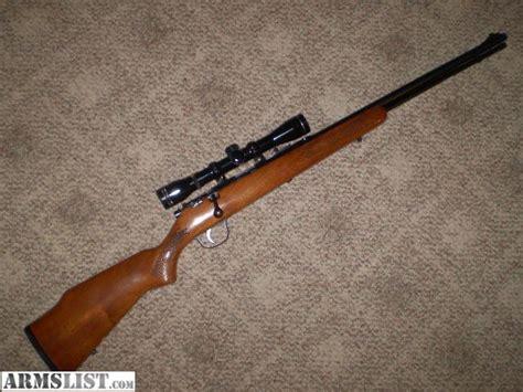 22 long rifle armslist for sale marlin 881 22 long rifle bolt action