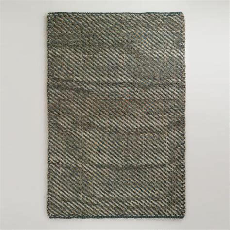 6 x 9 cable rope jute rug world market